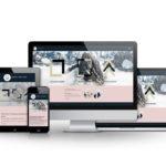 Κατασκευή Website Διαφημιστικής Εταιρείας